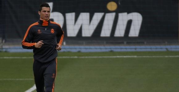 timeless design 2b464 0aa31 La Supercopa de Europa se aleja cada vez más para Cristiano Ronaldo