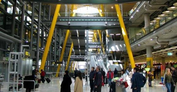 073857077a6 El aeropuerto de Madrid pasará a denominarse Adolfo Suárez