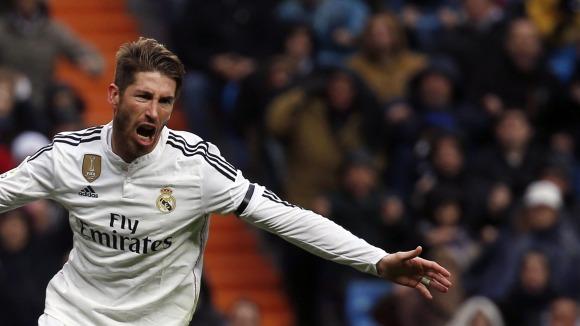 Sergio Ramos y el riesgo de salir del Real Madrid como Özil 968a471ac1d