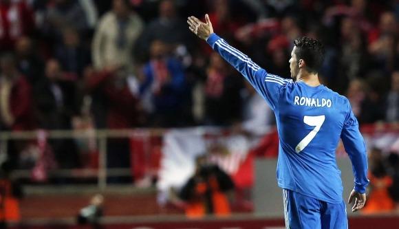 pretty nice 3741f dc55a Un misterio llamado Cristiano Ronaldo