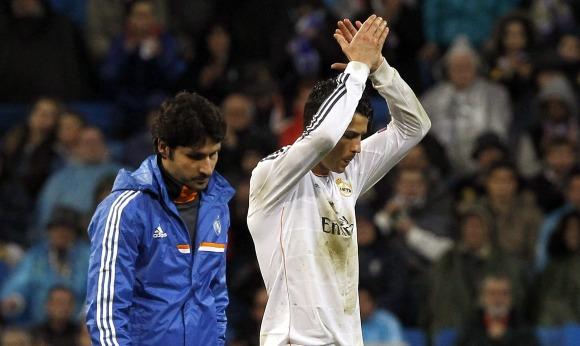 Ancelotti confirma que Cristiano Ronaldo no irá convocado ante la Real 27c4aaa3bdcfa