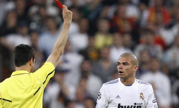 Las expulsiones más polémicas a favor del Barça: de Motta a Torres ...