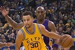 Los Warriors logran el mejor inicio de la NBA