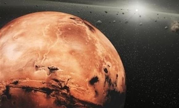 Simulando la vida en Marte