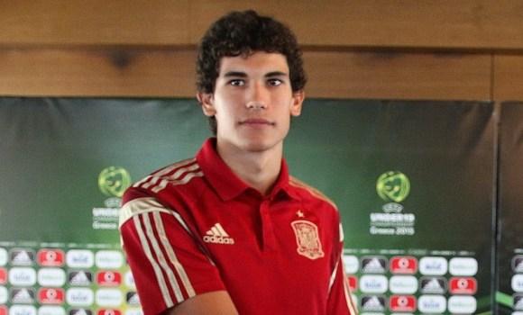 El Zaragoza hace oficial el fichaje de Jesús Vallejo por el Real Madrid
