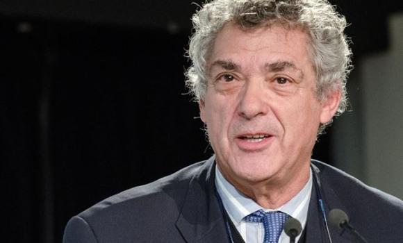 3 Temmuz Şike Kumpasının UEFA Ayağı Villar Yolsuzluk Nedeniyle Gözaltına Alındı