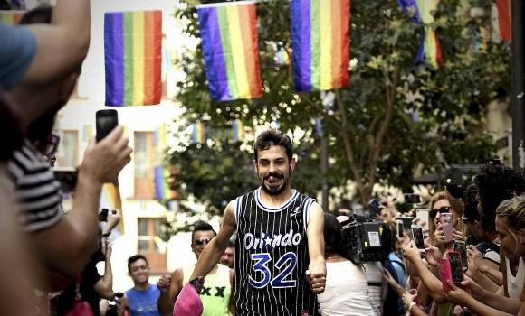 Carmena liderará el Orgullo Gay - 310x