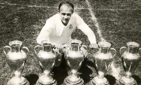 Varios trofeos blancos, en peligro -