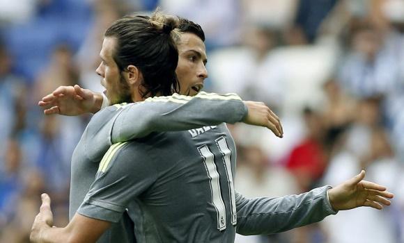 Bale pidió perdón a Cristiano Ronaldo y planea despedir a su representante 1eb48b4ea2dd