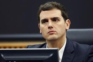Rivera pone plazos a Sánchez