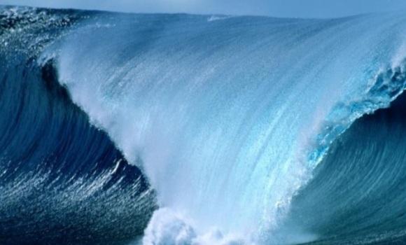 Resultado de imagen para olas enormes en taiwan