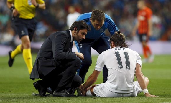 Bale y sus lesiones reabren el debate de los 101 millones que costó su  fichaje 1485d494813b