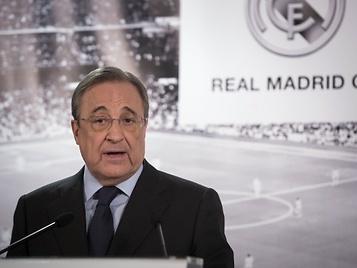Football Leaks desmonta las medias verdades de Florentino Pérez y el Madrid
