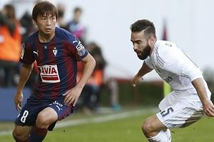 El Madrid confirma la lesión de Carvajal