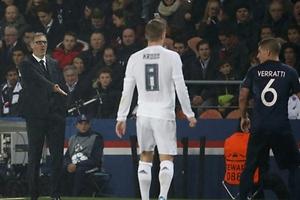 La titularidad de Kroos, en peligro