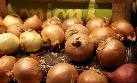 Seis usos desconocidos de la cebolla Cebolla-reuters