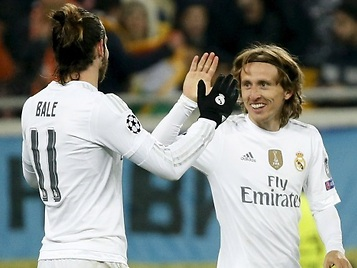 La peligrosa dependencia del Real Madrid de Luka Modric