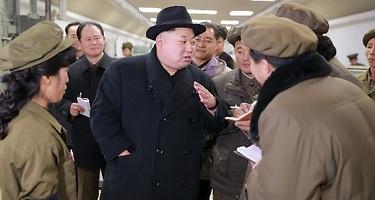 Corea del Norte ha reactivado un reactor de plutonio, según los espías