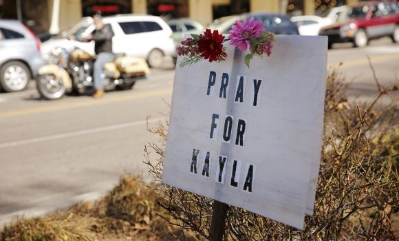 EEUU presenta cargos contra la viuda de un l�der del Estado Isl�mico por la muerte de una cooperante
