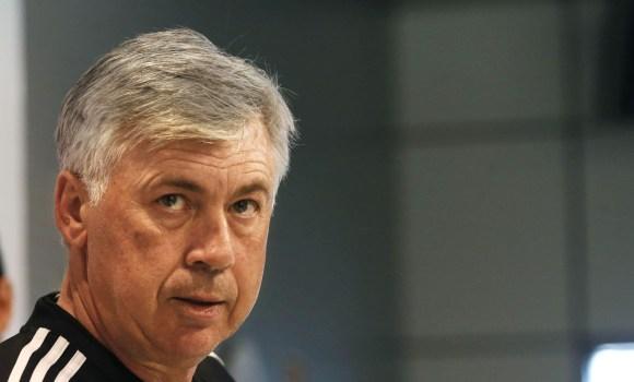 Un motivo para la marcha de Ancelotti -