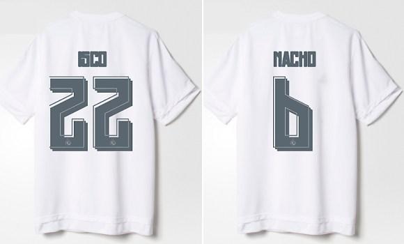 Cambio inesperado de dorsales en el Real Madrid  Isco coge el  22  y Nacho b1ed4d070cb54