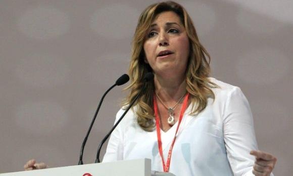 El debate de investidura andaluz - 310x