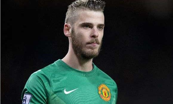 En Inglaterra dan por cerrado el acuerdo entre United y Madrid por De Gea