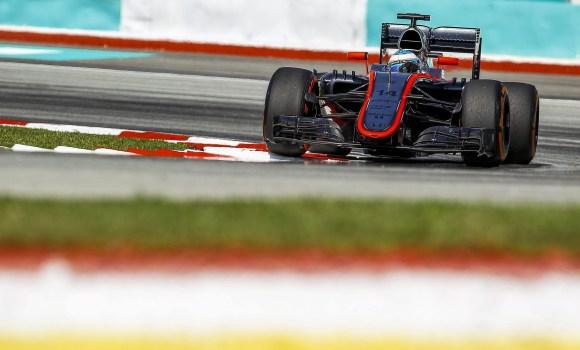 Optimista actuación de Alonso en los libres