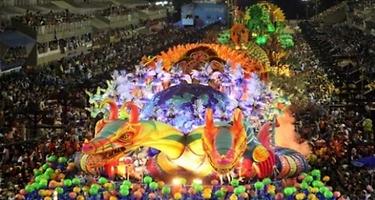 Los Carnavales más famosos