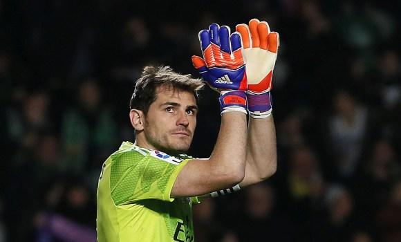 El Madrid quiere forzar el adiós de Casillas -