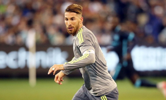 Sergio Ramos consigue su objetivo: cobrará cerca de 10 millones