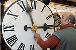 ¡No olvides adelantar el reloj esta noche!