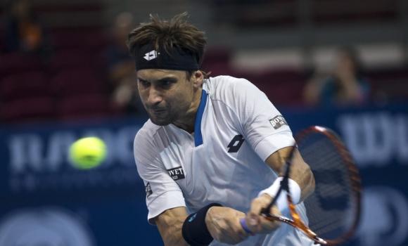 David Ferrer gana el Open de Malasia
