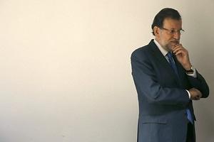 Rajoy, ni joven ni prometedor
