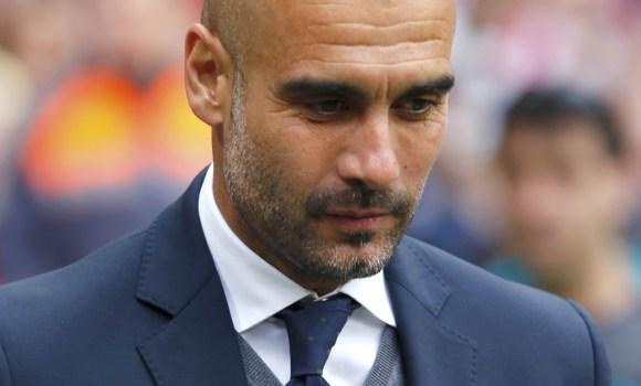 Venganza blaugrana contra Guardiola -