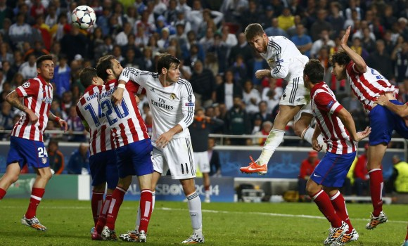 PSG - Barça y Atlético - Real Madrid en cuartos de final de la ...