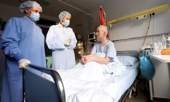 La terapia g�nica mejora la supervivencia al c�ncer de ovario