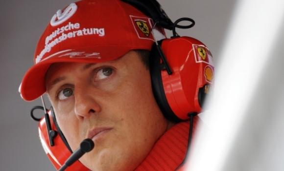 Montezemolo: Schumacher está reaccionando