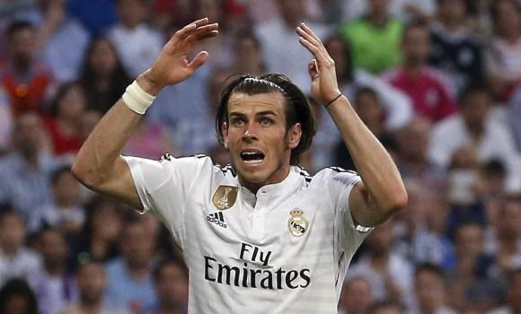 Los grandes señalados del Real Madrid -