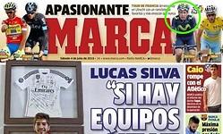La pifia de Marca en portada - 250x