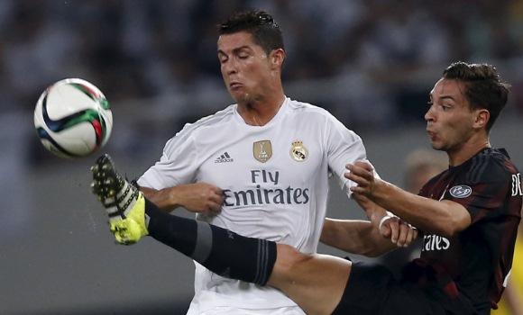 El Real Madrid pone fin a la gira asiática con una victoria por penaltis ante el Milan