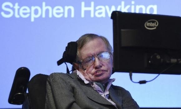 Hawking contra robots asesinos