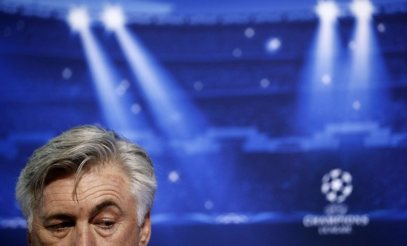 Ancelotti ya negocia su fichaje por el City