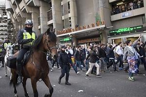 Madrid perderá entre 6 y 18 millones