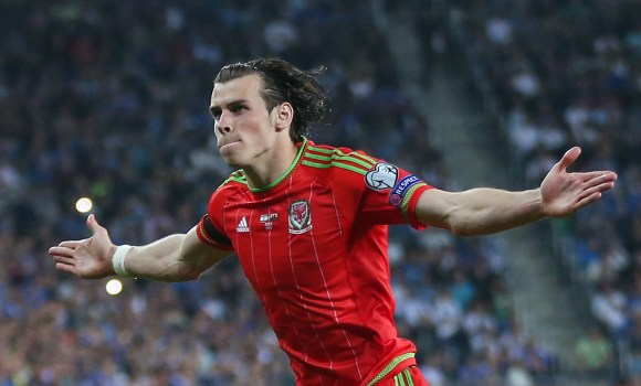 El secreto para disparar el juego de Bale