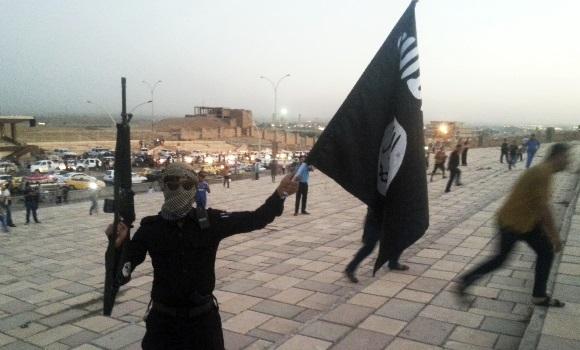 El Estado Isl�mico ejecuta a 300 personas en Irak
