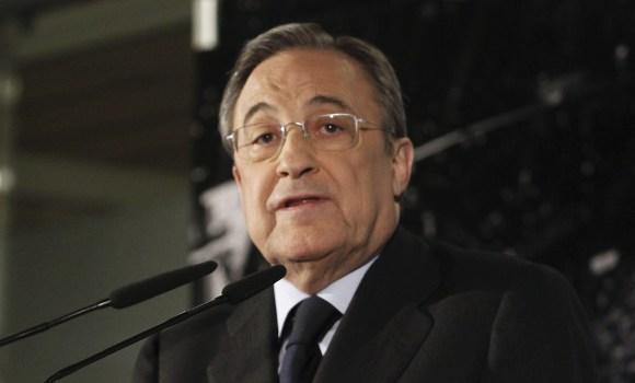 El Manchester United contesta a Florentino: Quieren disimular su torpeza