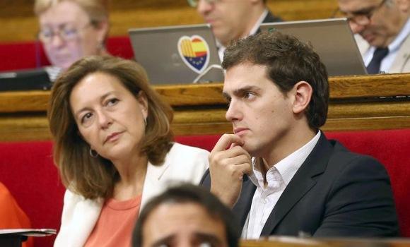 Rivera no ve claro el apoyo a Gabilondo pero Sánchez dice que se lo está pensando