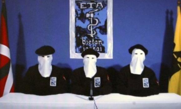 Organizacion terrorista ETA