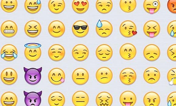 El emoji más usado en España